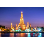 5N/6D Classy Thailand Tour (For Women's Special)