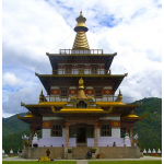 6N/7D Awesome Bhutan Tour (For Women's Special)