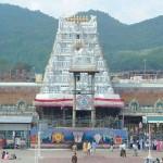 3N/4D Holi Tirupati Tour ( For Women's Special )