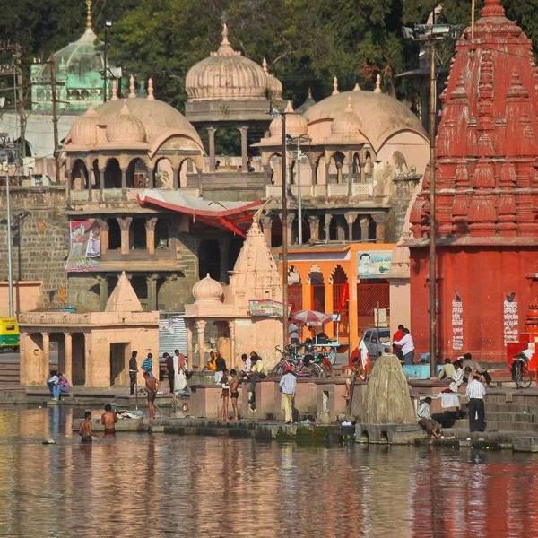 Splendours of Central India 7N/8D