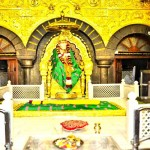 Graceful Shirdi  2N/3D