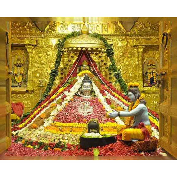 Chaar Jyotirlinga with Shirdi 4N/5D