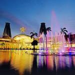 Singapore Malaysia With Super Star Gemini Cruise 9N/10D