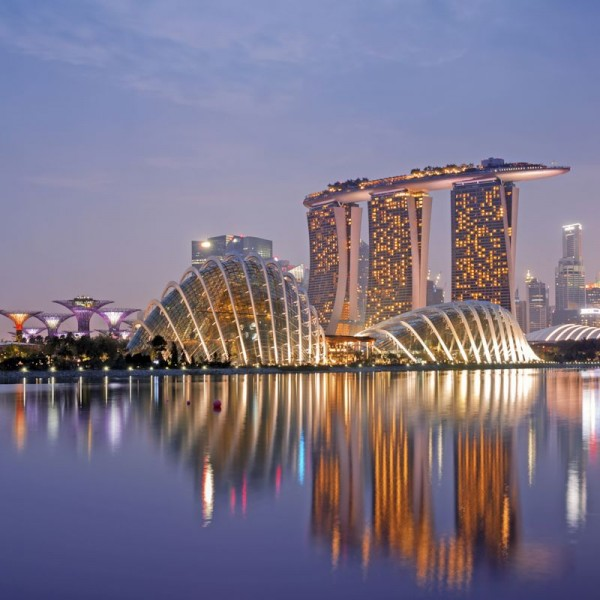 Singapore Malaysia With Super Star Gemini Cruise 9N/10D
