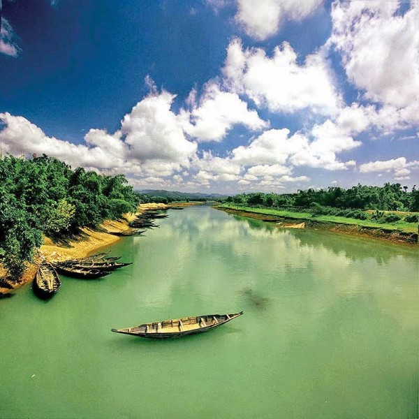 Gorgeous Meghalay 5N/6D