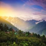 Beauty of Himachal 8N/9D