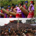Prestigious Monyu Festival Tour  12N/13D