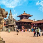 Classical India Tour with Nepal 13N/14D