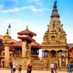 Cultural Kathmandu and Pokhara Tour 5N/6D