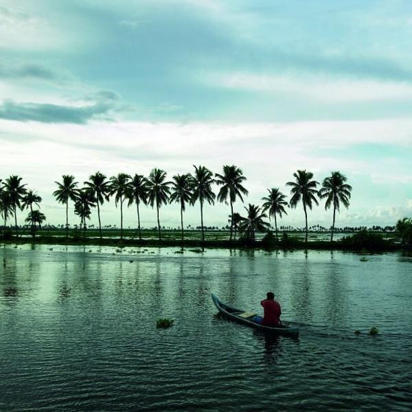 Enthusiastic Kerala 5N/6D
