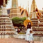 Thailand 5N 6D C ( 3N Phuket  2N Bangkok )