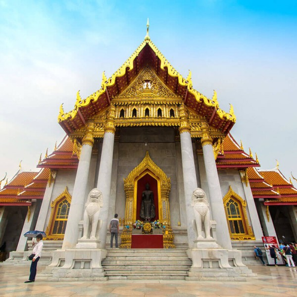 Thailand 5N 6D A
