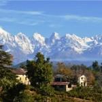Appealing Uttarakhand 2N/3D