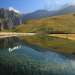 Pleasant Uttarakhand 5N/6D