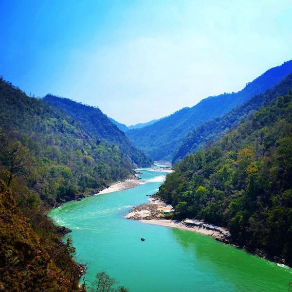 Adorable Uttarakhand 3N/4D