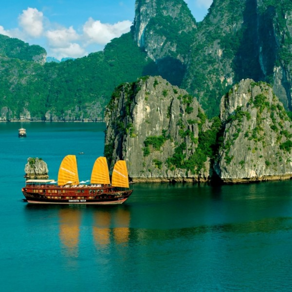 BEST OF INDOCHINA 12N/13D