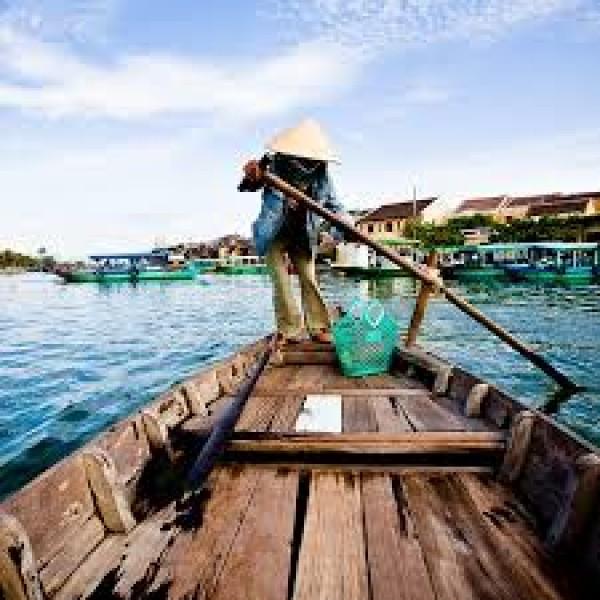 VIETNAM CAMBODIA 8N/9D