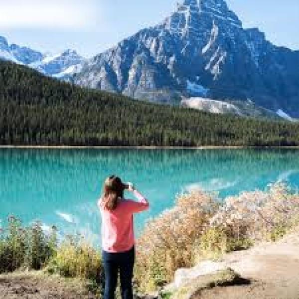 Captivating Canadian Rockies 9N/10D