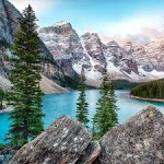 MAJESTIC ROCKIES 4N/5D