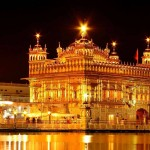 Attractions of Andhra Pradesh 23N/24D