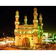 Fabulous Andhra  6N/7D
