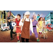 Tickets for Kidzania (0)