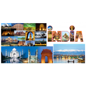 Popular India Tours (20)