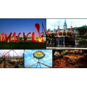 Tickets for Imagica (0)