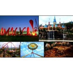 Tickets for Imagica