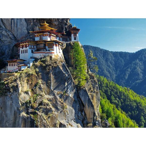 Multi Activity Cultural Explorer to Bhutan 8N/9D