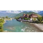 Joyful Bhutan 7N/8D