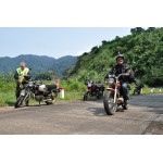 Old Hindustan Tibet Road Motor Bike Safari 12N/13D