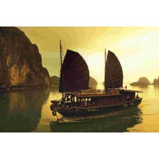 ESSENCE OF VIETNAM 11N/12D