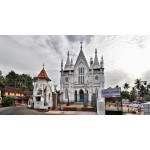 Church Tour of South India 7N/8D