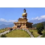 Panoramic Tour of North-East India 11N/12D