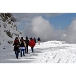 Sikkim and Kanchenjunga Trek 19N/20D