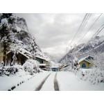 Simplicity of Gangtok 8N/9D