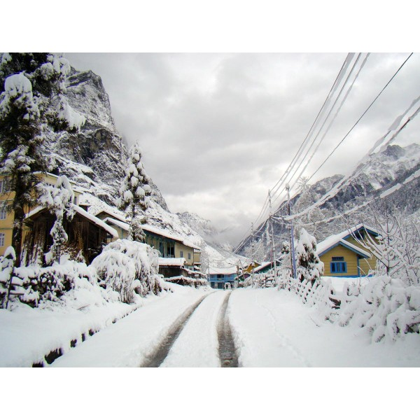 Sikkim Village Tour 6N/7D
