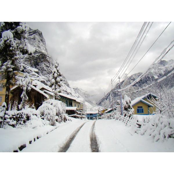 Sikkim Village Tour 6N/7D