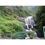 Gangtok - Pelling - Darjeeling 7N/8D