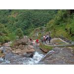 Garhwal Himalayas Jeep Safari 11N/12D