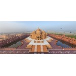 Famous Temple Tour of Delhi in a Private Car
