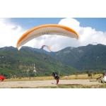 Paragliding in Bir-billing from Delhi 3N/4D
