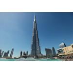 Dubai 3N/4D(F.D.)