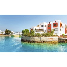 Resplendent Hurghada Getaway 2N/3D