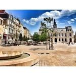 Nice City Breaks 2N/3D