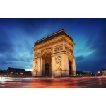 Highlights Of Paris 3N/4D