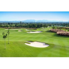 Golf Tour in South India 6N/7D