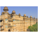 The Land of Maharajas Tour Package 17N/18D