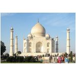 Golden Triangle Tour with Lucknow (City of Nawab) 11N/12D